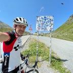 Passo di Foscagno (2291 m)