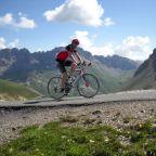 Französische Alpen, 3. Etappe