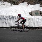 Französische Alpen, 4. Etappe