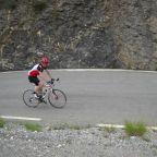 Französische Alpen, 5. Etappe