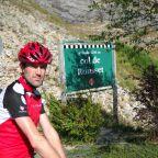 Col de Rousset (1254 m)