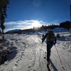 Skitourensaison gestartet