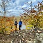 Urwaldsteig Nationalpark Kellerwald-Edersee